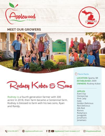 Rodney Kober and Sons
