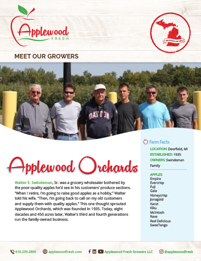 Applewood Orchards